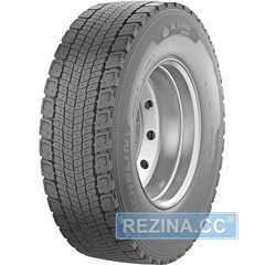 Грузовая шина MICHELIN X Line Energy D2 Michelin - rezina.cc