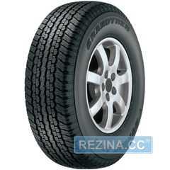 Всесезонная шина DUNLOP Grandtrek AT21 - rezina.cc