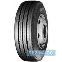 BRIDGESTONE Bridgestone R295 - rezina.cc