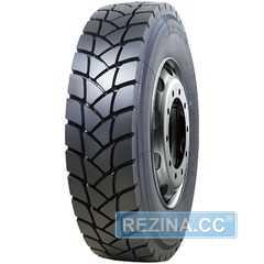 Грузовая шина DOUPRO YS891 - rezina.cc