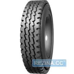 Грузовая шина DOUBLE ROAD DR801 - rezina.cc