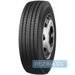 Грузовая шина LONG MARCH LM127 - rezina.cc