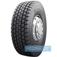 Грузовая шина TOYOMOTO Trans 204 - rezina.cc
