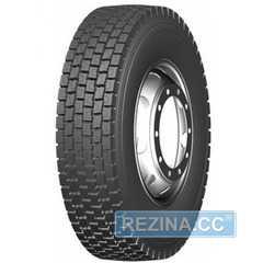 Купить Грузовая шина ROYAL BLACK RBK81 (ведущая) 315/70R22.5 154/150L