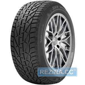 Купить Зимняя шина KORMORAN SUV Snow 235/60R18 107H