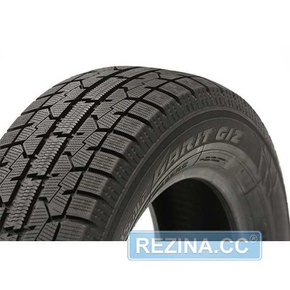 Купить Зимняя шина TOYO Observe Garit GIZ 205/50R16 87Q