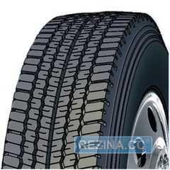 Купить Грузовая шина TRIANGLE TRD02 295/80R22.5 150/149L