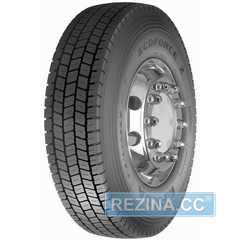 Грузовая шина FULDA Ecoforce 2 Plus - rezina.cc