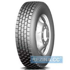 Грузовая шина SUNFULL HF668 - rezina.cc