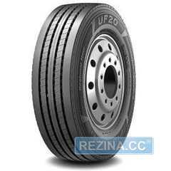 Грузовая шина AURORA UF20 - rezina.cc