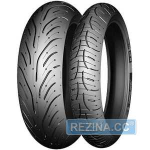 Купить MICHELIN Pilot Road 4 GT 190/50 R17 75W REAR TL