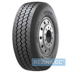 Грузовая шина AURORA UR09 - rezina.cc