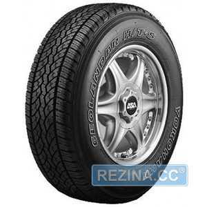 Купить Всесезонная шина YOKOHAMA Geolandar H/T-S G051 31/10.5R15 109 S
