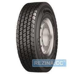 Грузовая шина BARUM BD200 R - rezina.cc