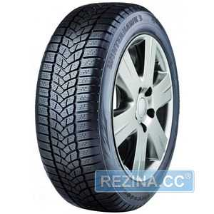Купить Зимняя шина FIRESTONE WinterHawk 3 215/55R17 98V