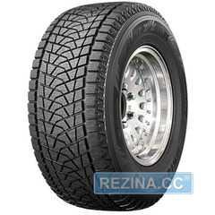 Зимняя шина BRIDGESTONE Blizzak DM-Z3 - rezina.cc