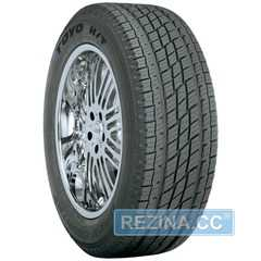 Купить TOYO OPEN COUNTRY H/T 255/70R17 110S