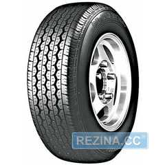 Летняя шина BRIDGESTONE RD-613V Steel - rezina.cc