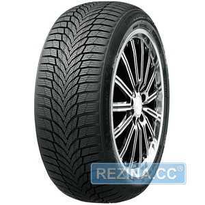 зимняя шина NEXEN WinGuard Sport 2 WU7 245/45 R18 95V