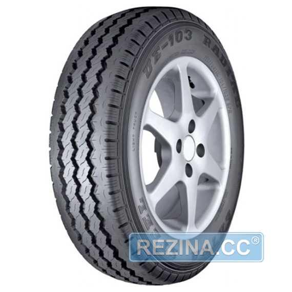 Летняя шина MAXXIS UE-103 - rezina.cc