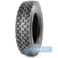 Грузовая шина ECED BT957 - rezina.cc