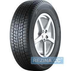 Купить Зимняя шина GISLAVED Euro Frost 6 215/60R17 96H
