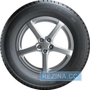 Купить Зимняя шина GISLAVED EuroFrost 6 225/55R16 99H