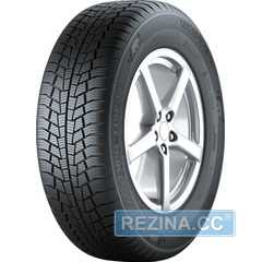 Купить Зимняя шина GISLAVED Euro Frost 6 235/55R17 103V