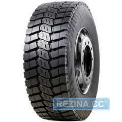 Грузовая шина SUNFULL HF313 - rezina.cc