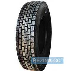 Грузовая шина APLUS D801 - rezina.cc