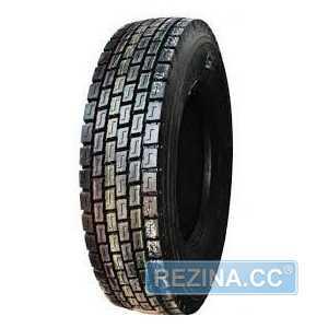 Купить Грузовая шина APLUS D801 (ведущая) 315/80R22.5 156/150M