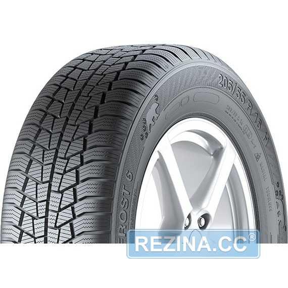 Зимняя шина GISLAVED EuroFrost 6 - rezina.cc
