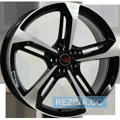 Купить REPLICA Concept-A513 BKF LegeArtis R21 W9 PCD5x112 ET35 HUB66.6