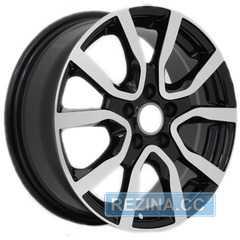 Купить Легковой диск REPLICA SKODA 7365 EP R14 W5 PCD5x100 ET35 DIA57.1