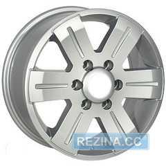 Легковой диск REPLICA VOLKSWAGEN BK562 S - rezina.cc