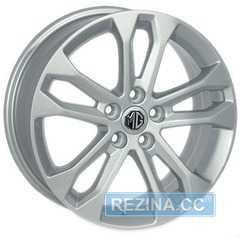 Купить Легковой диск REPLICA MG TL5750N S R16 W6.5 PCD5x100 ET50 DIA56.1