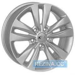 Легковой диск REPLICA KIA TL0278NW S - rezina.cc