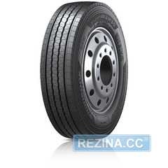 Грузовая шина HANKOOK Smart Flex AH35 - rezina.cc