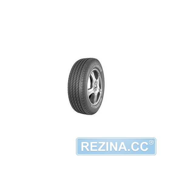 Всесезонная шина MICHELIN LTX A/S - rezina.cc