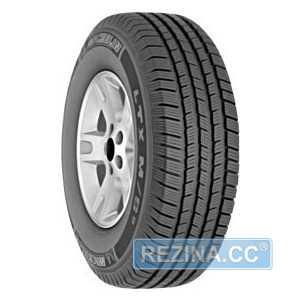 Купить MICHELIN LTX M/S 2 265/70R17 121/118R