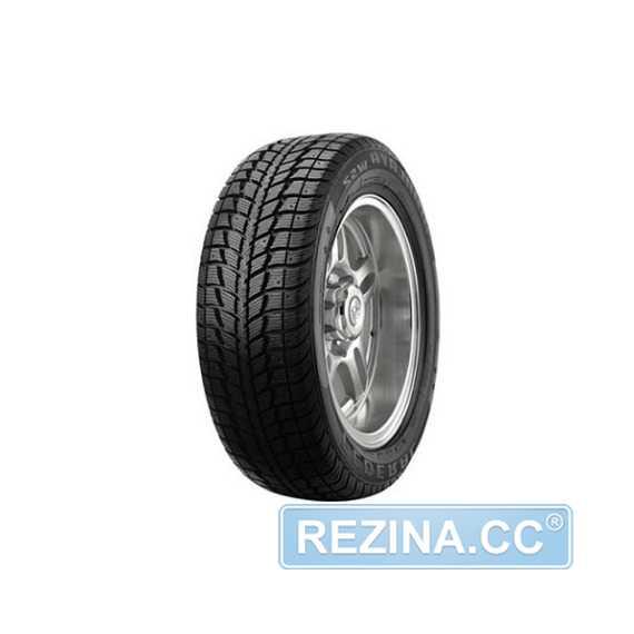 Зимняя шина FEDERAL Himalaya WS2 - rezina.cc