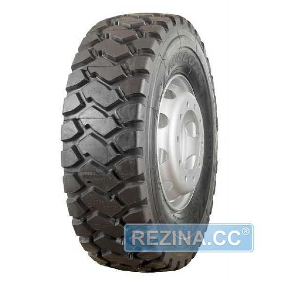 Индустриальная шина LINGLONG LB01N - rezina.cc