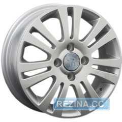 Купить Легковой диск REPLAY HND93 S R14 W5.5 PCD4x100 ET46 DIA54.1