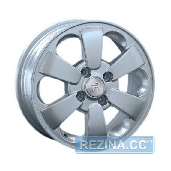 Легковой диск REPLAY KI199 S - rezina.cc