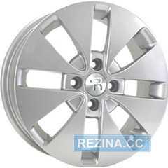Легковой диск REPLAY KI52 S - rezina.cc