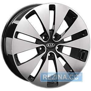 Купить REPLAY KI65 BKF R16 W6.5 PCD5x114.3 ET42.5 DIA67.1