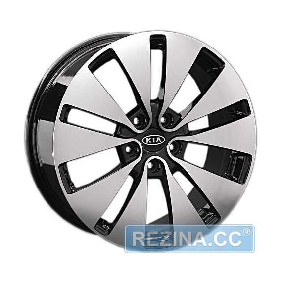 REPLAY KI65 BKF - rezina.cc