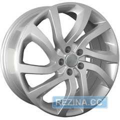 Легковой диск REPLAY LR55 BK - rezina.cc