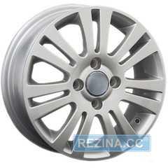 Легковой диск REPLAY MI117 S - rezina.cc