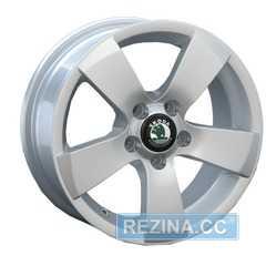 Купить REPLAY SK6 S R14 W6 PCD5x100 ET38 DIA57.1